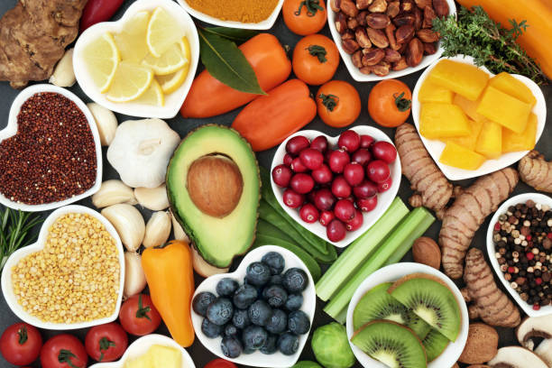 The Great Benefits of Nutritional Cleansing